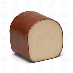 Savustettua Gouda-juusto | Korkealuokkainena