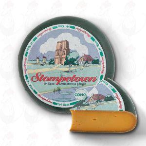 Stompetoren Grand Cru | North Holland cheese