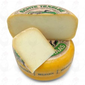 Texel Sheep Cheese Matured