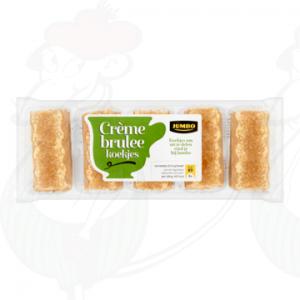 Huismerk Crème Brulee Koekjes 175g