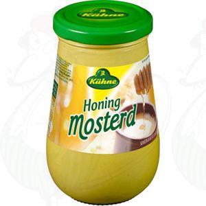 Kühne Honing Mosterd 190g
