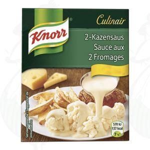 Knorr Saus 2-Kazen 300ml