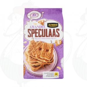 Huismerk Amandel Speculaas 400g