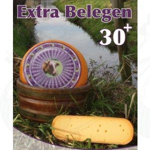30+ Extrakypsä Gouda-juusto | Korkealuokkainen