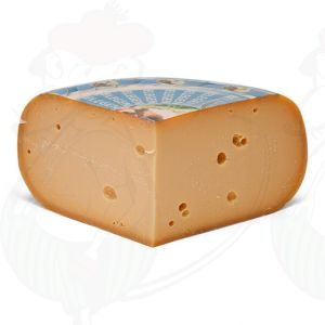 30+ Kypsä Gouda-juusto | Korkealuokkainen