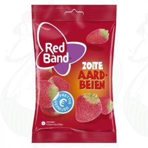 Red Band Zoete Aardbeien 180g