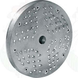 Grating disc fine, 2 mm for Cheese grater Retail, 220 V