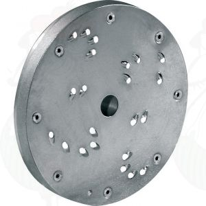 Grating disc medium, 3 mm for Cheese grater Retail, 220 V