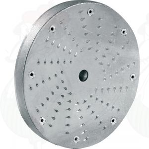 Grating disc powder (for Parmesan) for Cheese grater Retail, 220 V