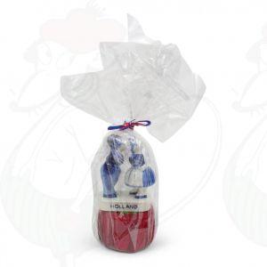 Baby Gouda-lahjajuusto – pussaavan parin patsas