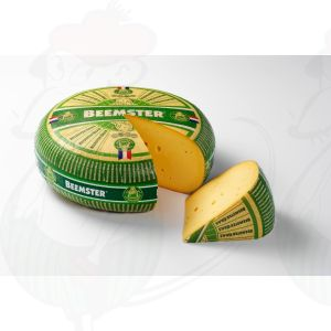 Beemster Grass Cheese 2019 | Premium Quality
