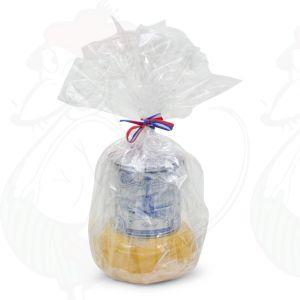 Maalaiskilo lahjaksi – Siirappivohveleita tölkissä