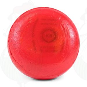 Gouda Paunamittainen valkosipulimaalaisjuusto | Korkealuokkainen | +/- 400 grammaa / 0.88 paunaa