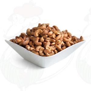 Cashewpähkinät, tuoreena paahdetut