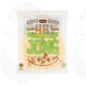Cheese cubes | Gouda Young | 200g