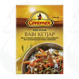 Conimex Mix babi ketjap | 92 gr