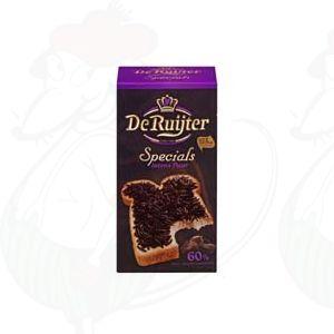 De Ruijter Specials Intens Puur 220 gram