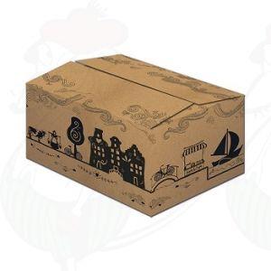 Lähetyslaatikko – Holland-lahjalaatikko