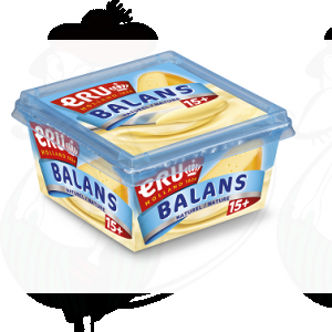 Cheese Spread Eru 15+ Balance | Natural | 100 gram