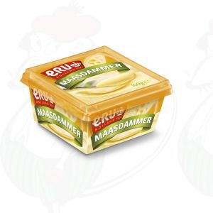 Cheese Spread Eru | Maasdammer | 100 gram