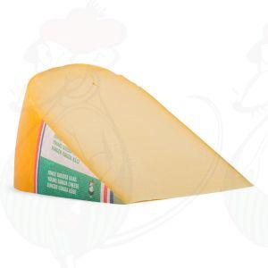 Nuori Gouda-juusto | Korkealuokkainen
