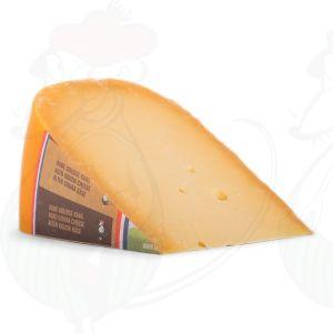 Ikääntynyt Gouda-juusto | Korkealuokkainen