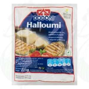 Hal­lou­mi Grill cheese | 225 grams