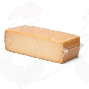 Ikääntyneen Gouda-juusto | Korkealuokkainenn palanen | +/- 3,5 Kilo