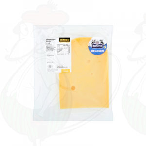 Sliced Beemster Matured 48+ Cheese | 200 grams in slices