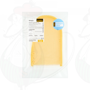 Sliced Gouda Cheese Matured 30+ | 200 grams in slices