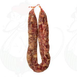 Natural Dry Sausage