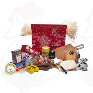 Herkullisen monipuolinen joulupaketti - joulu