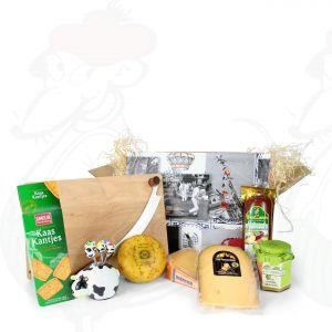 Hollantilainen lahjapaketti
