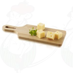 Deluxe Cheese Board Geneva S