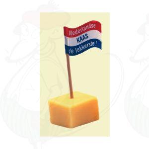 Dutch Cheese pins
