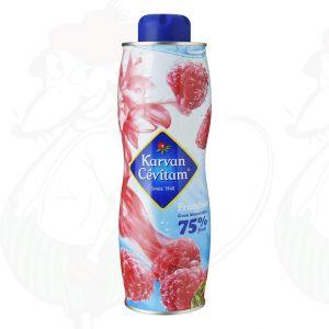 Karvan Cévitam Frambozen | 750 ml