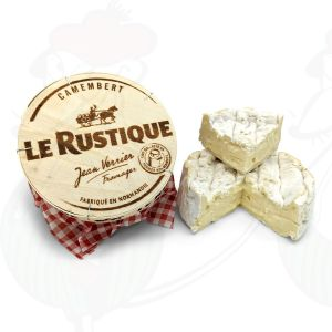 Camembert le rustique | 250 grams