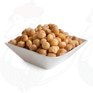 Macadamia-pähkinät Australian aurinkorannikolta