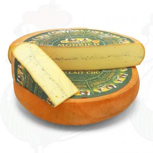 Morbier cheese | Premium Quality