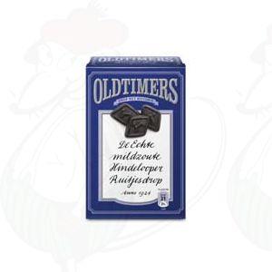 old timers hindelooper drop lozenge - 225 gram