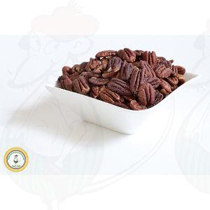 Paahdedut pekaanipähkinät