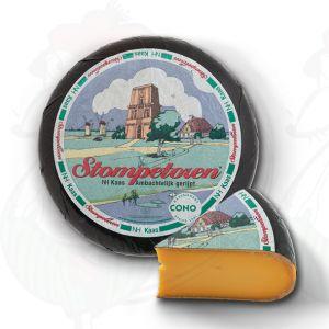 Stompetoren Old | North Holland cheese