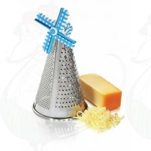 Table Grater Wind Mill Delft Blue