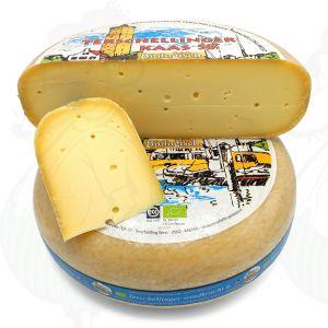 Terschellinger cheese   Wind Force 6