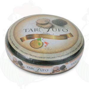 Tryffelijuusto   Kokonaiset juusto +/- 10 kilo