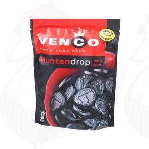 Venco drop coins
