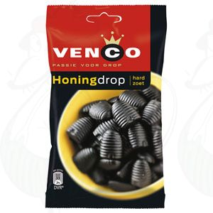Venco Honey Licorice