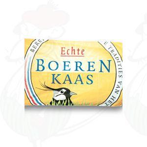 Vlag - Boerenkaas 100x150 cm