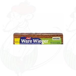 Wieger Ketellapper Ware Wieger kruidkoek 425gr