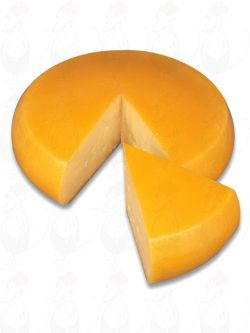 Farmer's Grass Cheese | Premium Quality
